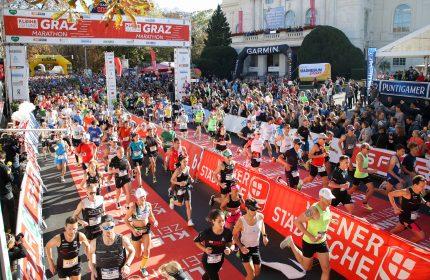Kleine Zeitung Graz Marathon