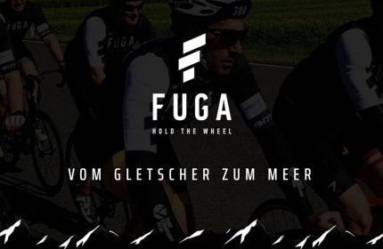 FUGA 300 – hold the wheel
