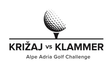 Križaj vs. Klammer Alpe Adria Golf Challenge